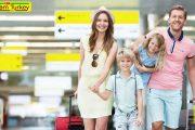 تبدیل اقامت همسر و فرزندان به اقامت ملکی چه زمانی صورت میگیرد
