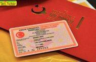 مراحل گرفتن اقامت توریستی ترکیه