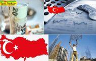 رشد 7 درصدی اقتصاد ترکیه در سه ماهه نخست سال جاری