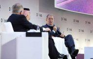 ترکیه آماده همکاری برای تقویت صلح در جهان است