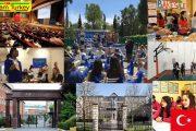 بهترین مدارس بین المللی ترکیه