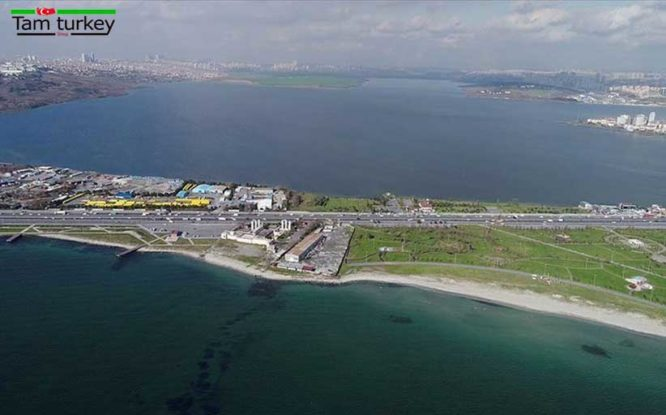 وزیر حمل و نقل هزینه پروژه کانال استانبول را شامل 6 پل اعلام کرد!