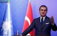 ترکیه توان مقابله با موج جدید مهاجرت را به تنهایی ندارد