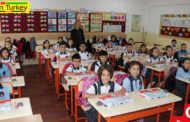 ثبت نام در مدارس دولتی ترکیه