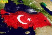 تاریخ ترکیه