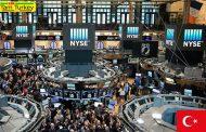 ارزش سهام در بازار بورس نیویورک