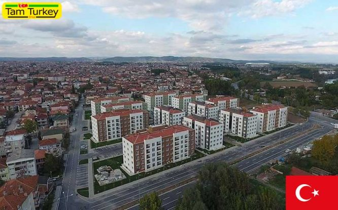 افزایش علاقه ایرانیان به خرید خانه در ترکیه