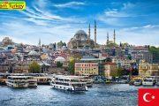 شرایط خرید املاک توسط خارجیها در ترکیه