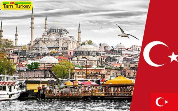 رویدادهای مهم اقتصادی ترکیه و جهان در سال 2019
