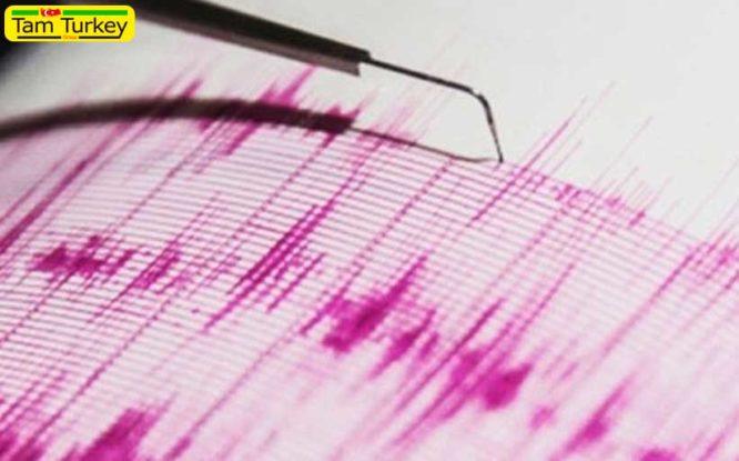 وقوع زلزله 4.7 ریشتری در استانبول