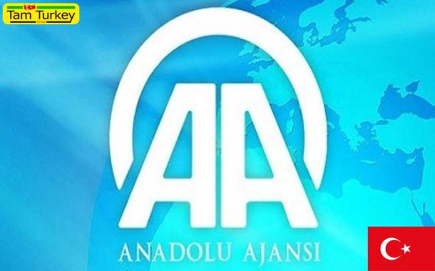 تاریخچه خبرگزاری آناتولی