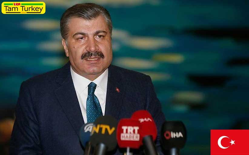 ترکیه مرزهای زمینی , هوایی و ریلی خود با ایران را بست