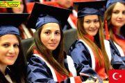 شرایط بورسیه تحصیلی در تركیه