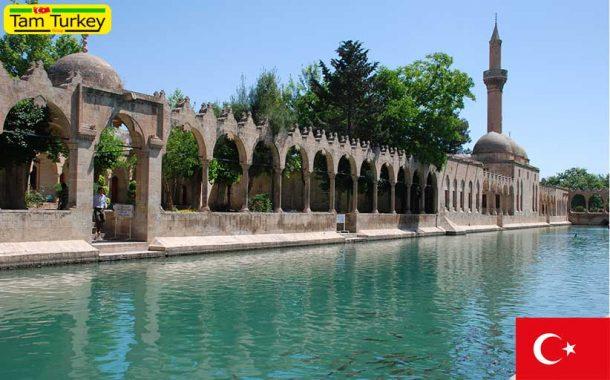 شهر «پیامبران» پایتخت گردشگری جهان اسلام خواهد شد