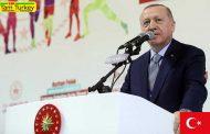 اردوغان: ترکیه را به مقصد محبوب گردشگری ورزشی تبدیل میکنیم