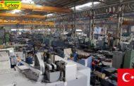 تولیدات صنعتی ترکیه در ماه ژانویه حدود 8 درصد افزایش یافت