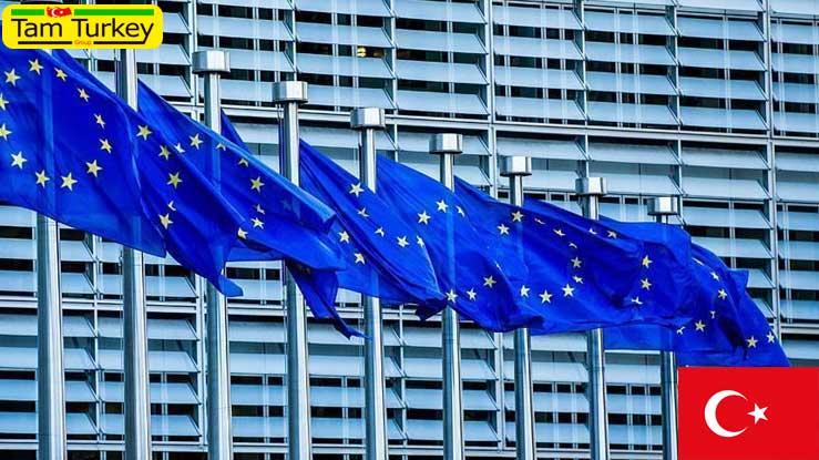 موافقت اتحادیه اروپا با تاسیس صندوق مالی برای مقابله با کرونا