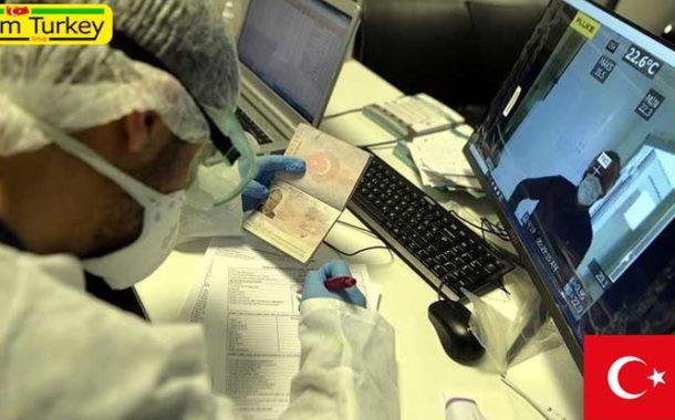 تلاش دانشمندان ترکیه برای تولید داروی ضد ویروس کرونا