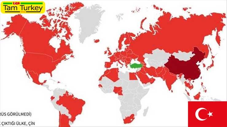 شناسایی 9000 مسافر در جادههای ایران مشکوک به کرونا