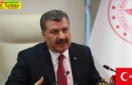 آغاز روند واکسیناسیون کرونا برای افراد بالای 55 سال در ترکیه