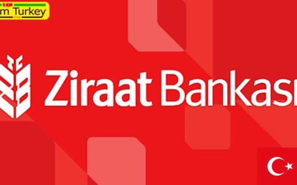 بانک زراعت ترکیه جهت مراجعه کمتر مشتریان به شعب بانک، سقف برداشت از خودپردازهای این بانک به ۵ هزار لیر افزایش داد.