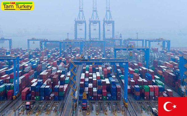 افزایش صادرات محصولات نساجی خانگی ترکیه