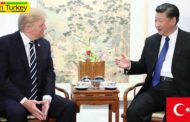 روسای جمهوری آمریکا و چین درباره شیوع ویروس کرونا تلفنی گفتگو کردند