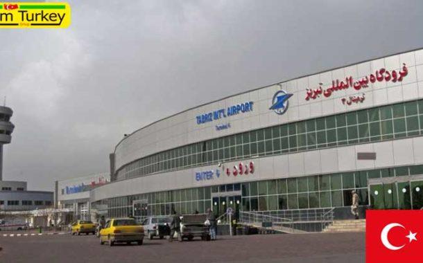 پرواز ویژه استانبول به تبریز برای بازگرداندن شهروندان ایران