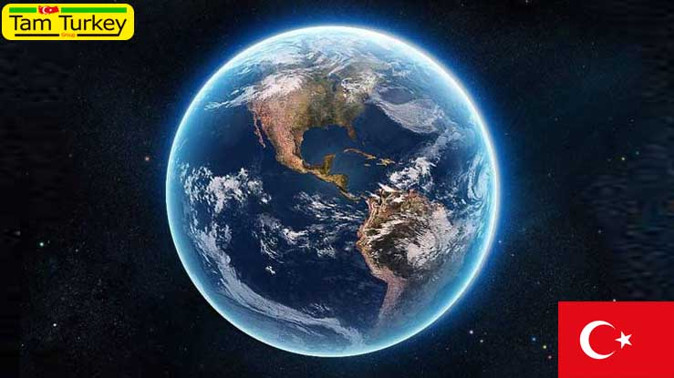 جهان برای اتفاقی عجیب زمینه سازی میشود!