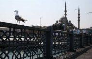 خیابانهای آرام استانبول پس از اعلام ممنوعیت رفتوآمد