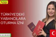 مدارک درخواست اقامت ترکیه در استانبول به fatih göç i̇daresi ارسال می گردد