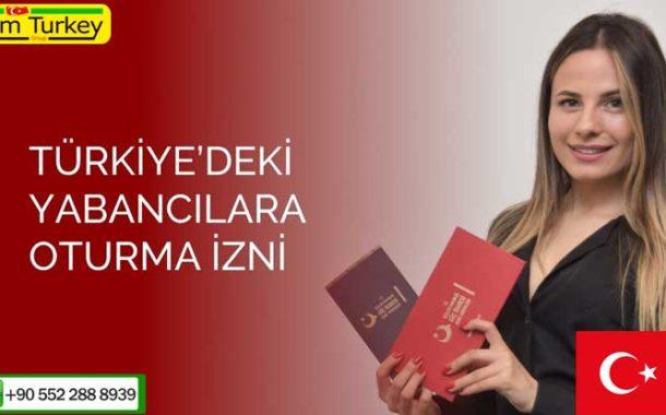 راه های تمدید اقامت در ترکیه و مدارک لازم
