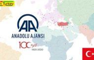 خبرگزاری آناتولی | یکصد سال فعالیت بینالمللی