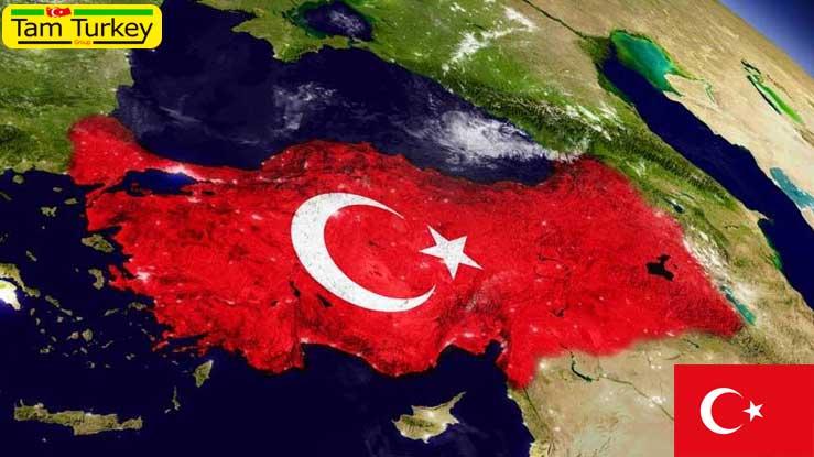 به ترکیه نیایید اگر واقعیت ها را نمی دانید