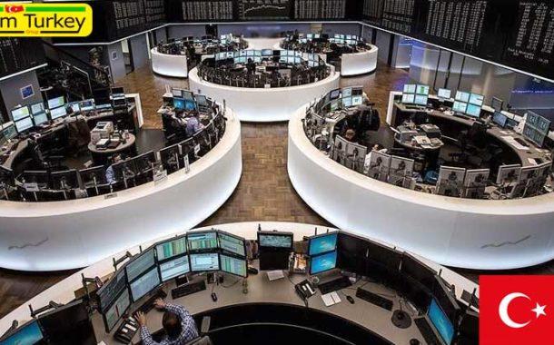 سیر نزولی ارزش سهام در بازارهای بورس اروپا