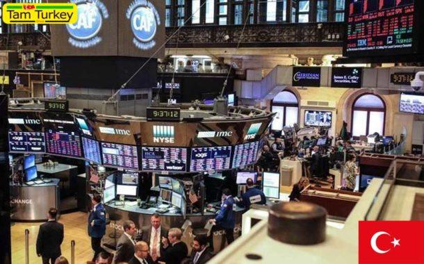 روند صعودی معاملات امروز بورس استانبول 6 آوریل