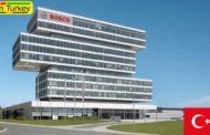 افزایش حجم سرمایهگذاری شرکت بوش آلمان در ترکیه