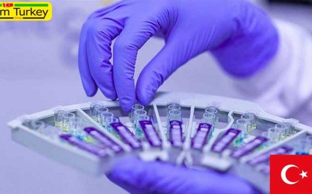 موفقیت ترکیه در مرحله نخست ساخت واکسن و داروی ویروس کرونا