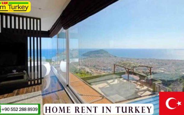 اقامت ترکیه با خرید ملک ارزان قیمت