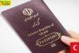 اخذ اقامت ترکیه افراد زیر 18 سال