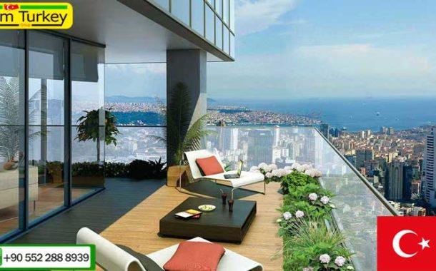 ایرانیها در سه ماهه نخست سال بزرگترین خریداران ملک در ترکیه