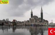 ممنوعیت رفت و آمد امشب در ترکیه آغاز میشود