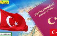 دریافت شهروندی ترکیه و روش های اخذ پاسپورت ترکیه