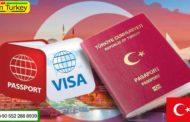 خدمات اخذ اقامت توریستی و تمدید اقامت ترکیه