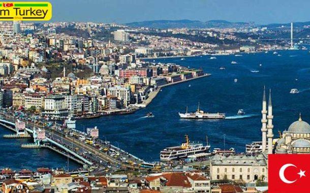 کاهش 64 درصدی فروش خانه در استانبول