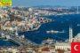 برنامه هواپیمایی ترکیش ایرلاینز ، پروازهای داخلی و بین المللی