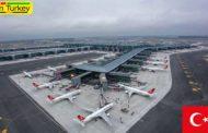 تمدید توقف پروازهای ترکیشایرلاینز تا 28 می
