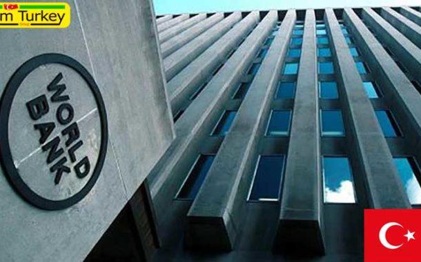 صندوق حمایت بانک جهانی برای مبارزه با کووید ـ 19