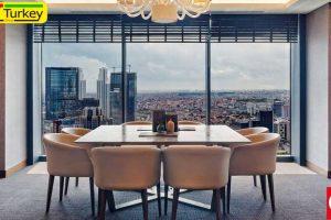 İSTANBUL--ŞİŞLİ--NUROL-TOWER-tamturkey