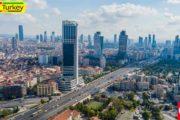 پروژه نورول تاور استانبول | Nurol Tower